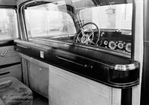Mercedes-Benz Grosser Pullman w150 17