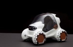 Smart 341 Parkour Concept 7