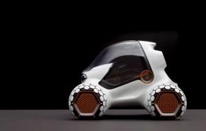 Smart 341 Parkour Concept 8