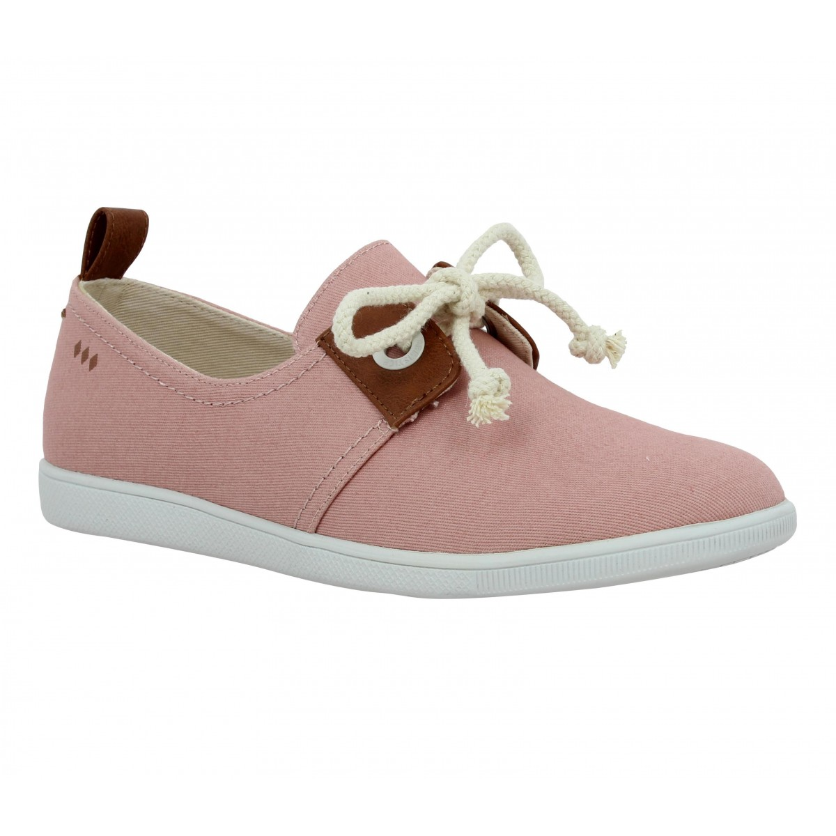 Armistice Stone One Toile Femme Dragee Fanny Chaussures