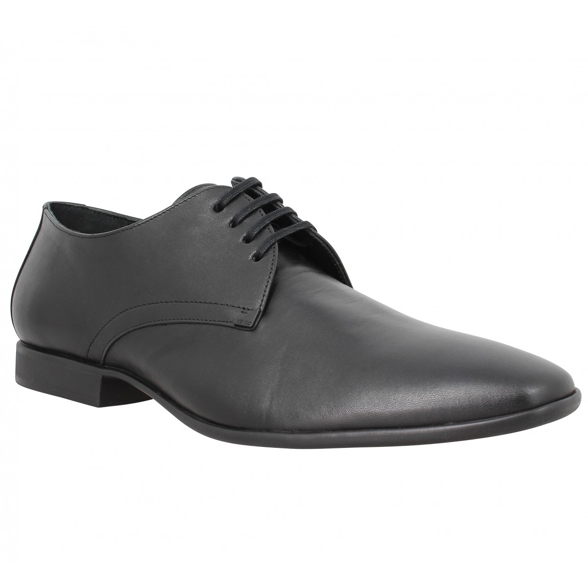 Kenzo Westy Noir Homme Fanny Chaussures