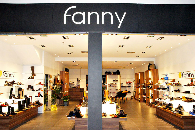 Magasin Chaussure Fanny Marseille