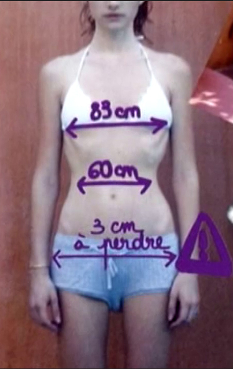 mannequin-maigre
