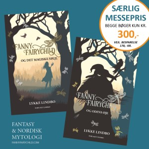 Fanny Fairychild messepris