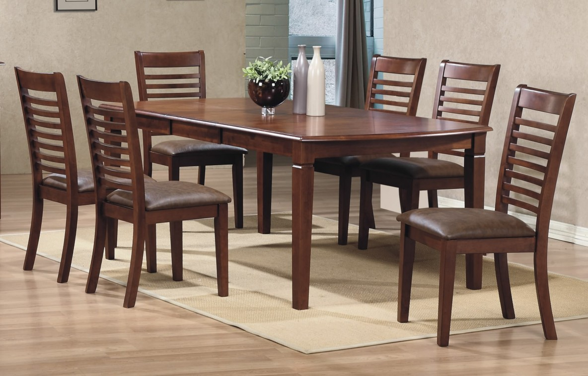 kitchen table set with bench industrial looking ideas dining room furniture fanny s regina kelowna emerson and chairs