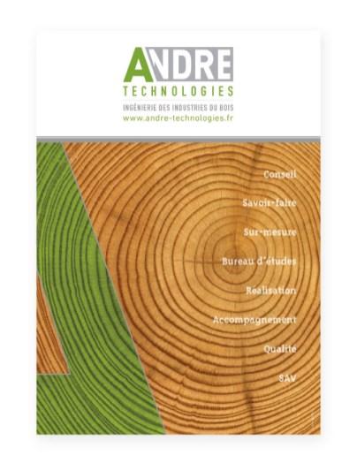 André Technologies Signalétique 1