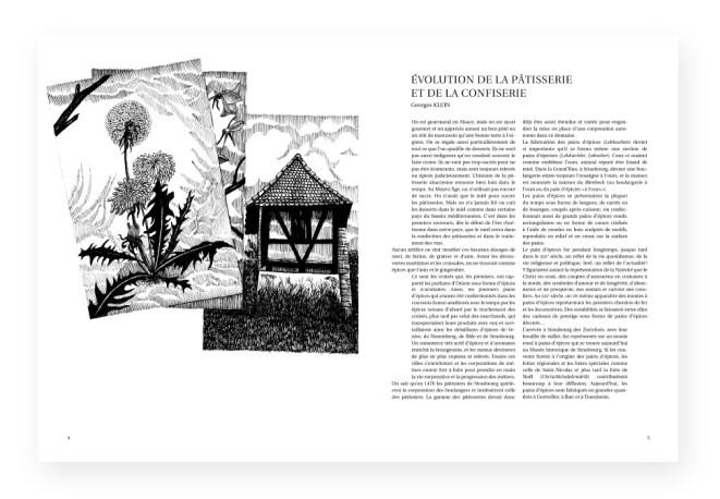 Balade gourmande - pages interieures 1
