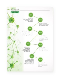 Rapport Fondation pour la recherche en Chimie - page12