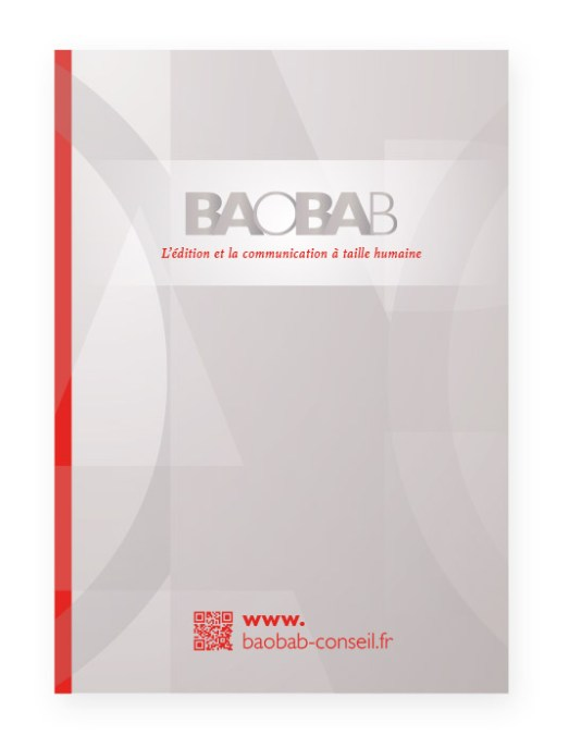 Plaquette Baobab page 1