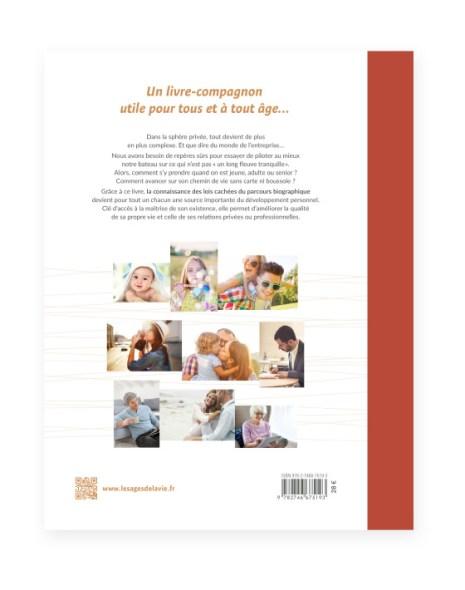 Livre Les âges de la vie humaine - Couverture