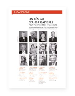 Rapport 2012 Fondation Universite Strasbourg - 3