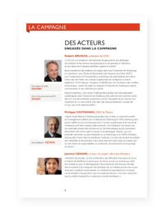 Rapport 2012 Fondation Universite Strasbourg - 4