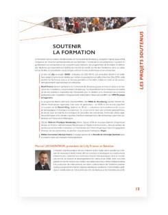 Rapport 2013 Fondation Universite Strasbourg - 8