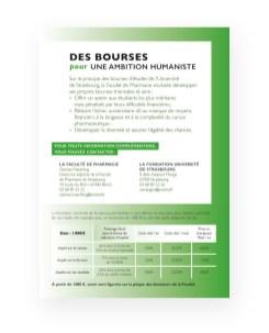 Dépliant Pharmacie FUS page 3