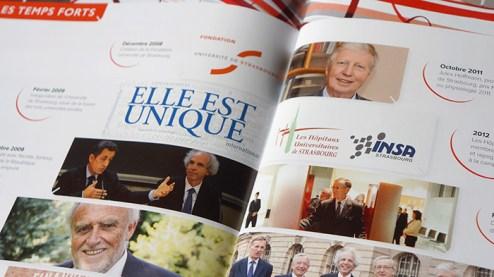 Fondations Universite Strasbourg Rapport Activite 2 Fanny Walz