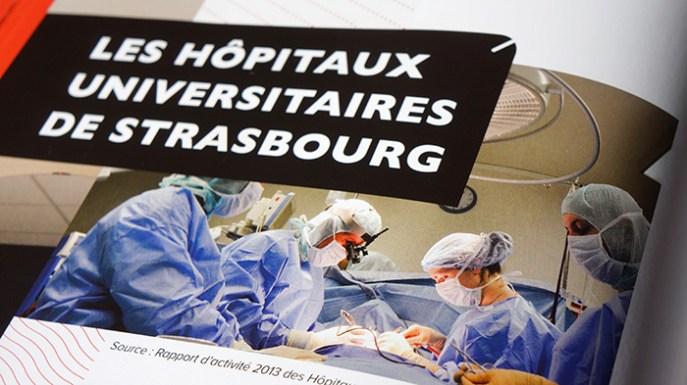 Fondations Universite Strasbourg Rapport Activite 5 Fanny Walz