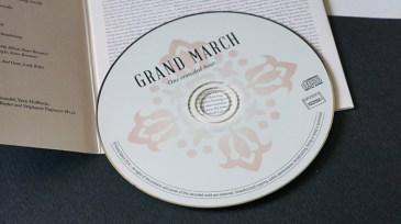 Grand March Album 08 Fanny Walz