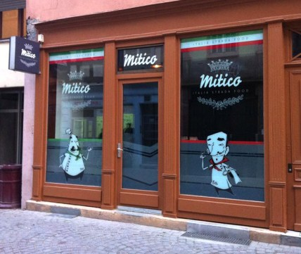 Mitico 07 © Fanny Walz