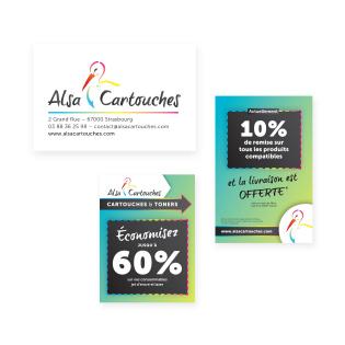 Alsa Cartouches