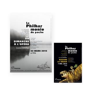 Saison 2014/2015 Philharmonie de poche