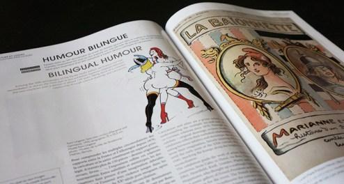 Le magazine de l'Office de Tousirme de Strasbourg et sa Région. Pages intérieures..