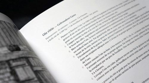 Balade gourmande en Alsace – Pages intérieures