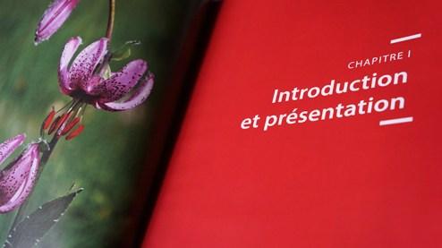 Livre Rouge des Espèces menacées en Alsace
