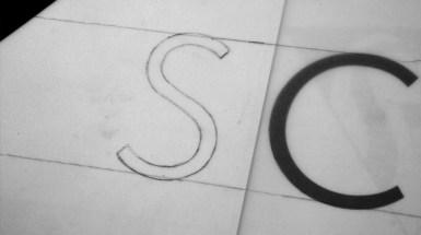 Dessin Logo Mescla Passion Patrimoine