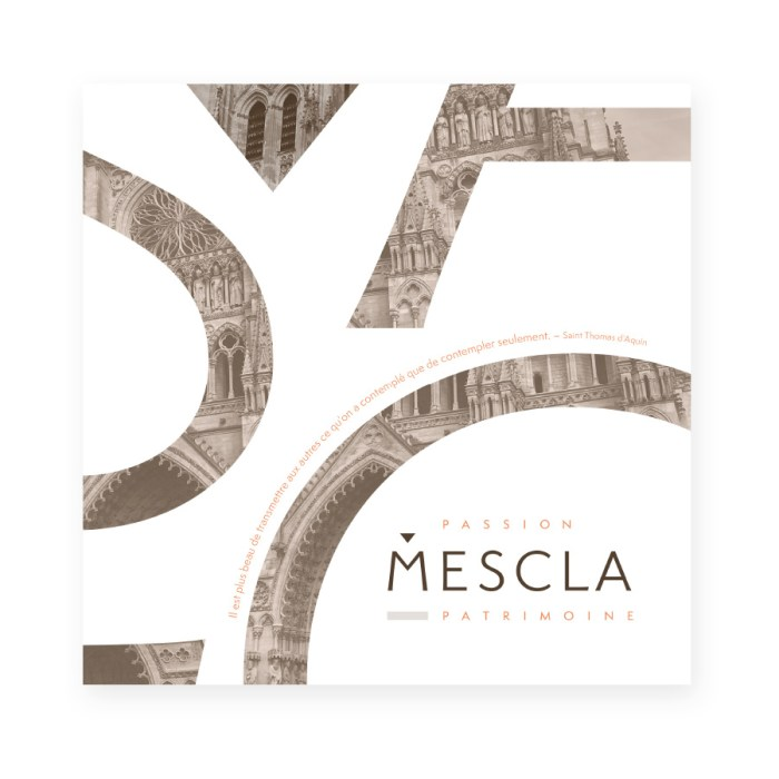 Identité Mescla