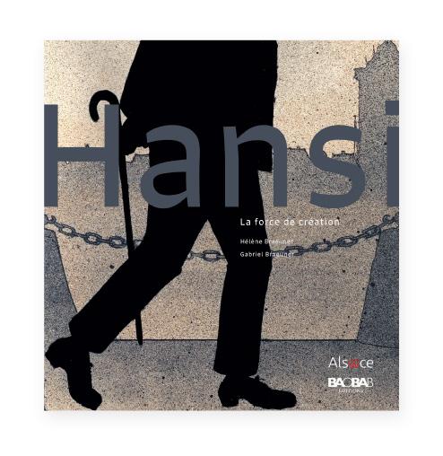 Livre Hansi