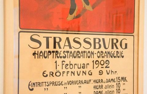 MAMCS Strasbourg 1