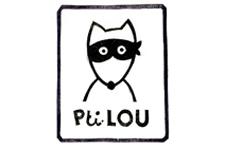 Logo tampon Pti Lou