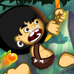 Jungle Runner