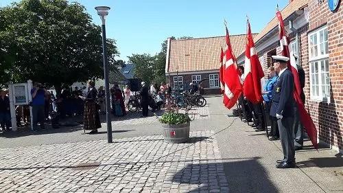 Fannikertage in Nordby