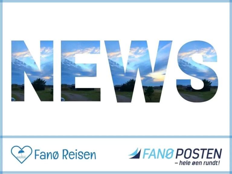 Fanø News