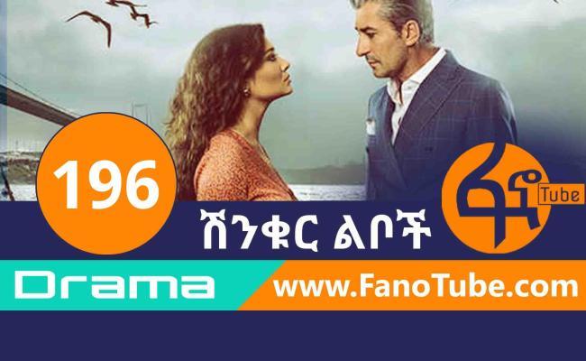 Kana Drama Yalaleke Fikir Part 196 Kana Tv Amharic Drama Cute766