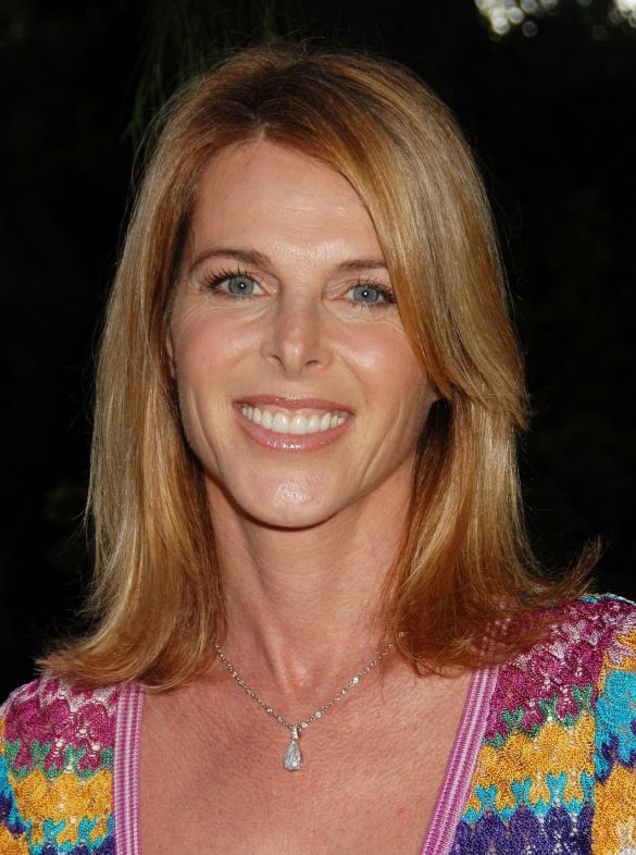 Catherine Oxenberg Profile BioData Updates And Latest