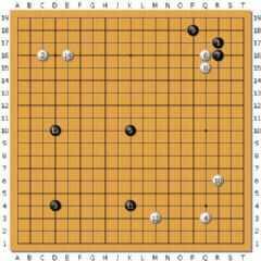 圍棋 weiqi   fanpiece 專欄