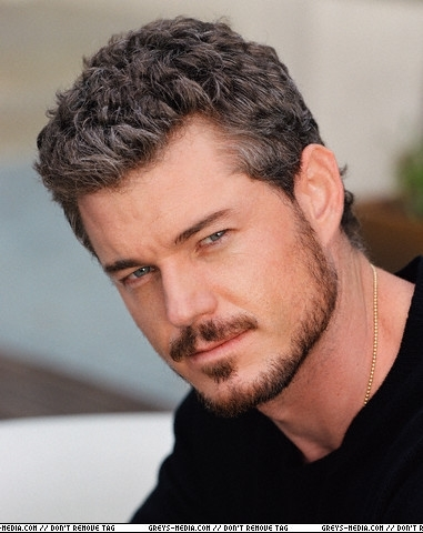 McSteamy the actor