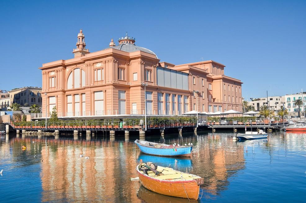 10 luoghi da visitare in Puglia  Fanpuglia