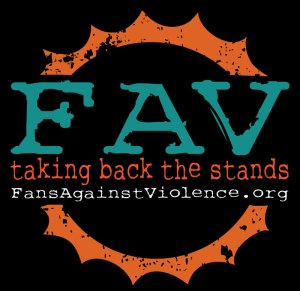 Fans Against Violence