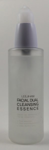Leejiham Facial Dual Cleansing Essence korean oil cleansers review