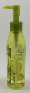Innisfree Apple Juicy Cleansing Oil korean oil cleansers review