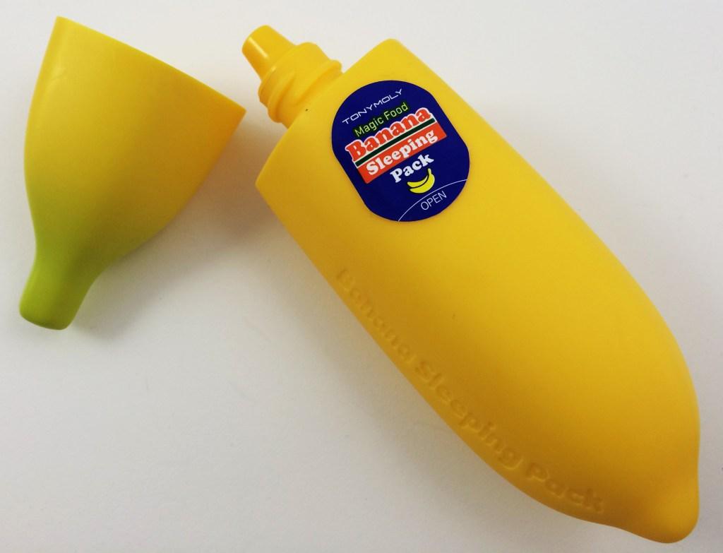 TonyMoly Banana Sleeping Pack