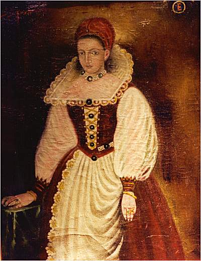"Even Elizabeth Báthory is shading this trend. Source: ""Elizabeth Bathory Portrait"" by Unknown - [1]; Copy of an old portrait. Licensed under Public Domain via Commons - https://commons.wikimedia.org/wiki/File:Elizabeth_Bathory_Portrait.jpg#/media/File:Elizabeth_Bathory_Portrait.jpg."
