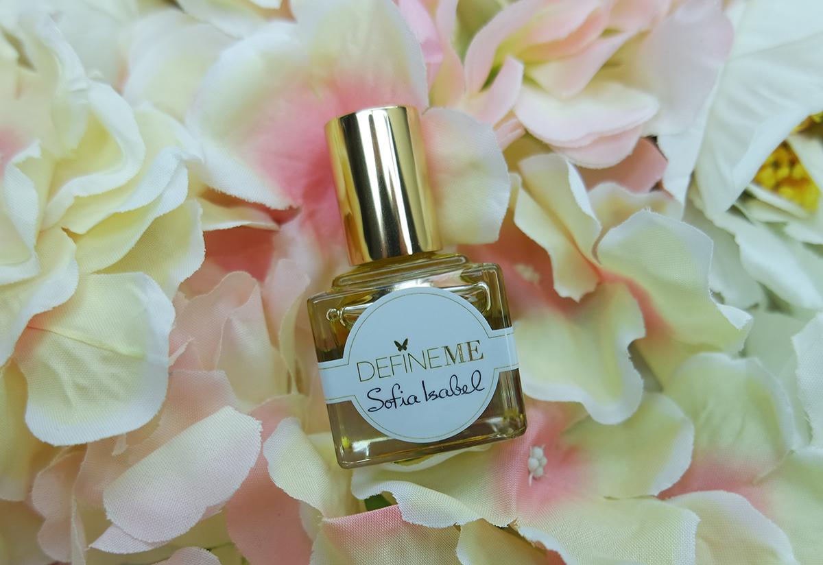 Define Me Fragrance Oil