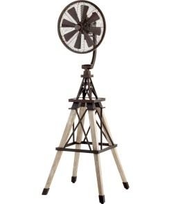 Windmill Floor