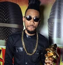 Phyno Fada Fada wins 2016 headies song of the year