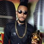 Phyno Fada Fada wins 2016 headies song of the year