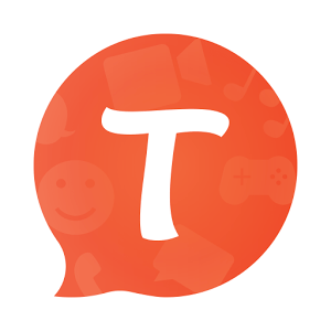 Tango chat rooms